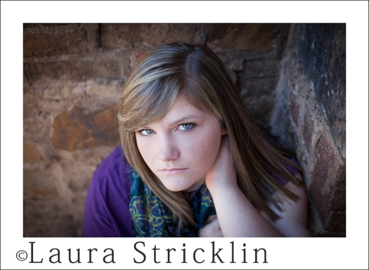 Laura Stricklin - Arkansas Seniors - www.laurastricklin.com_872
