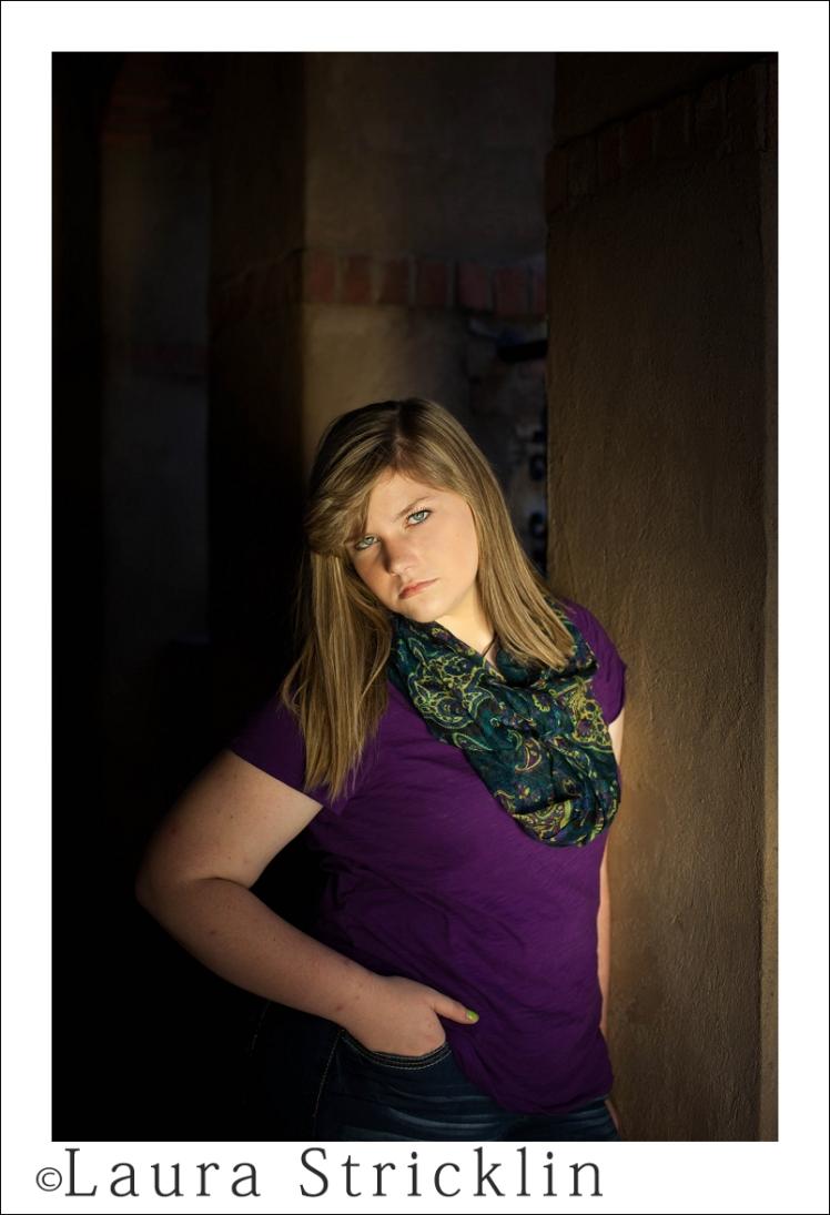 Laura Stricklin - Arkansas Seniors - www.laurastricklin.com_873