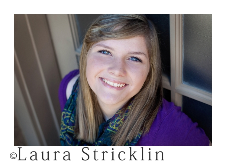 Laura Stricklin - Arkansas Seniors - www.laurastricklin.com_875