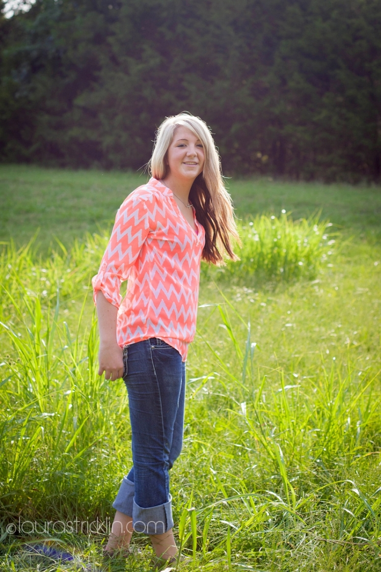 Laura Stricklin - Arkansas Seniors - www.laurastricklin.com_728