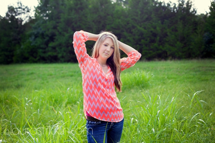 Laura Stricklin - Arkansas Seniors - www.laurastricklin.com_729