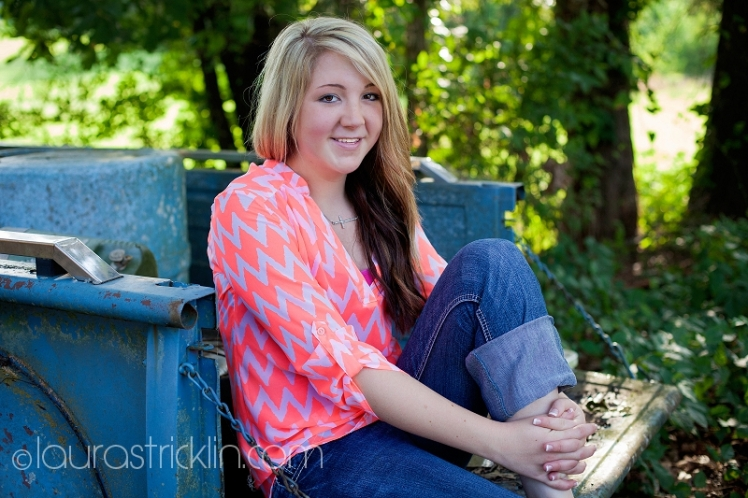 Laura Stricklin - Arkansas Seniors - www.laurastricklin.com_736